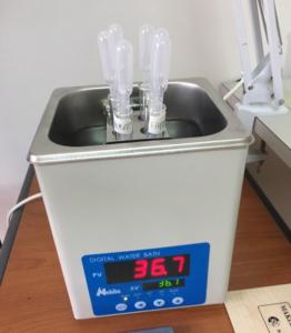 Analisi spermiogramma Studio medico Curreli