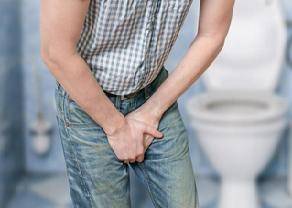 sindrome da dolore pelvico cronico sintomi uomini